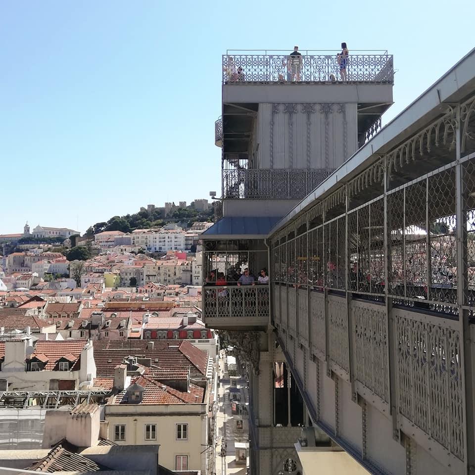 Santa-Justa-Lift-Lisbon